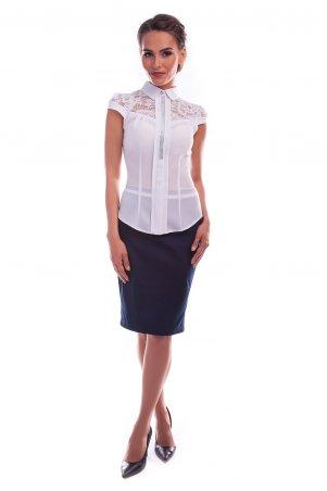 Modus: Блуза «Инвойс Стразы Креп Шифон»* 4099 - главное фото