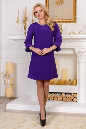Modus: Платье «Бэль 3/4 Костюмка Креп» 8118 - главное фото