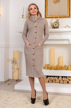 Modus: Платье «Ангора» 8412 - главное фото