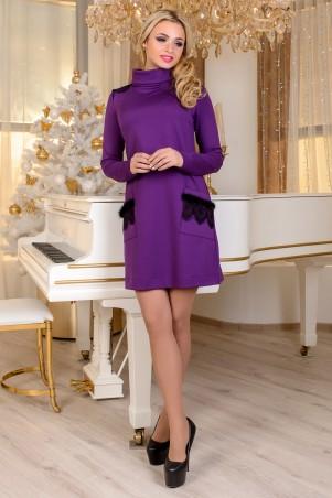 Modus: Платье «Либерти Джерси» 8425 - главное фото