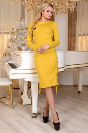 Modus: Платье «Твист Джерси» 8434 - главное фото