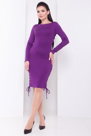 Modus: Платье «Твист Джерси» 8438 - главное фото