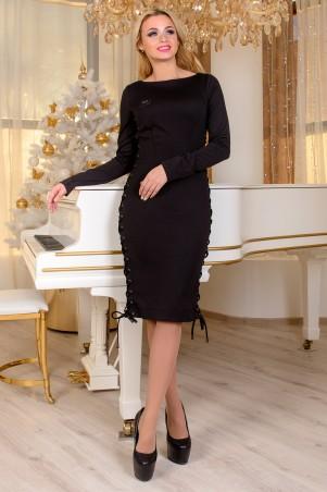 Modus: Платье «Твист Джерси» 8437 - главное фото