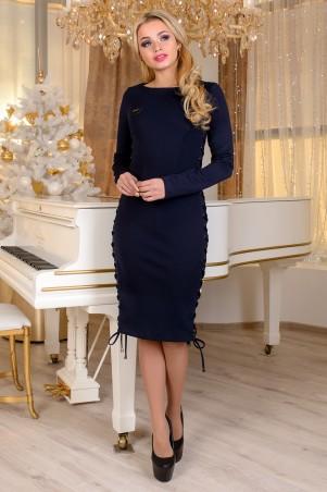 Modus: Платье «Твист Джерси» 8439 - главное фото