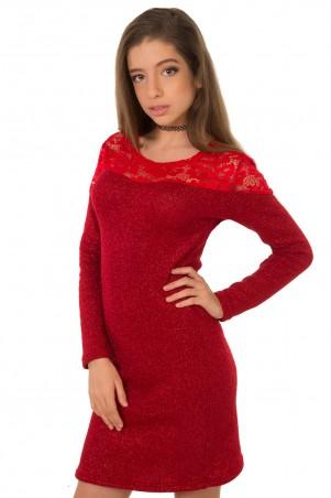 Tashkan: Платье Пелагея 1501 - главное фото