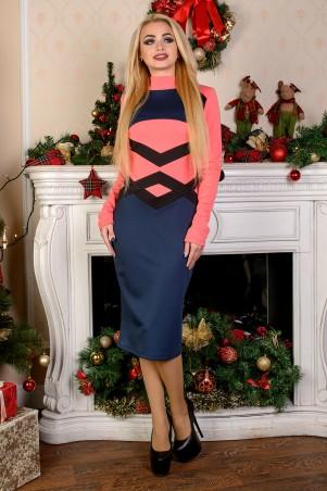 Modus: Платье «Карви Джерси» 8349 - главное фото