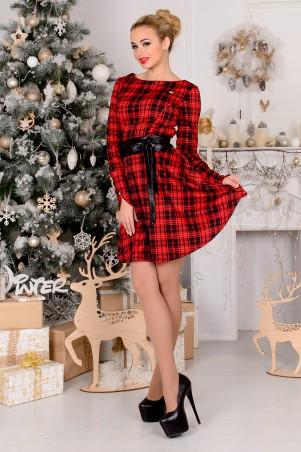 Modus: Платье  «Доларис Принт Француз» 8672 - главное фото