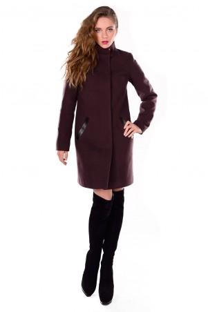 Modus: Пальто «Фортуна Лайт  Эконом Зима Хомут» 4678 - главное фото