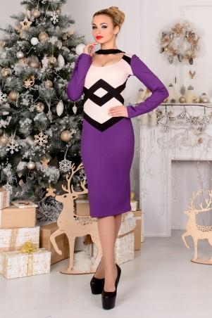 Modus: Платье «Ким Джерси» 8408 - главное фото