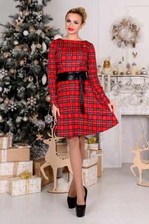 Modus: Платье  «Доларис Принт Француз» 8671 - главное фото