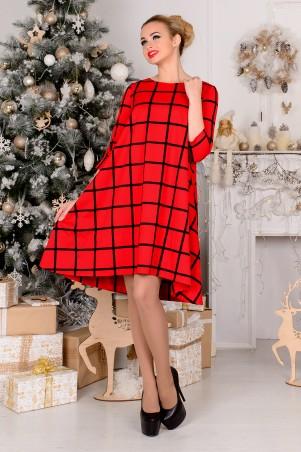 Modus: Платье «Бирсен Принт Француз « 8722 - главное фото