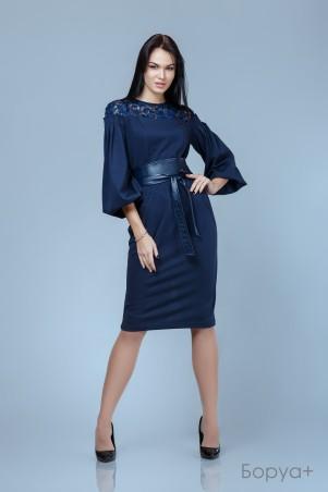 Angel PROVOCATION: Платье Chia BRAND Боруа+ - главное фото