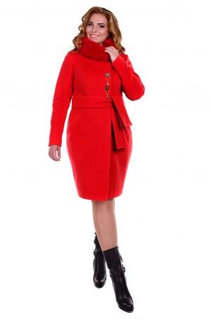 Modus: Пальто «Магия Donna Зима» 6955 - главное фото