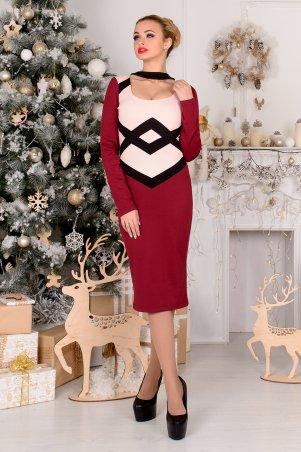 Modus: Платье «Ким Джерси» 8406 - главное фото