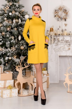 Modus: Платье «Либерти Джерси» 8424 - главное фото