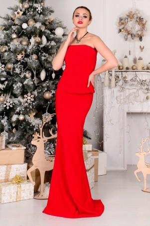 Modus: Платье «Тария Костюмка Креп» 8591 - главное фото