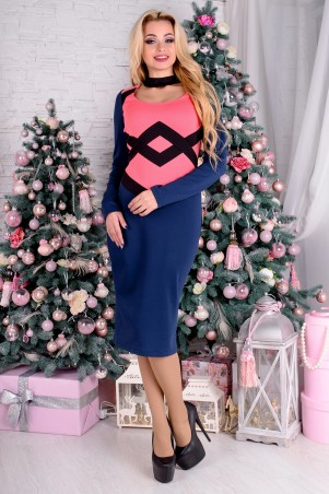 Modus: Платье «Ким Джерси» 8404 - главное фото