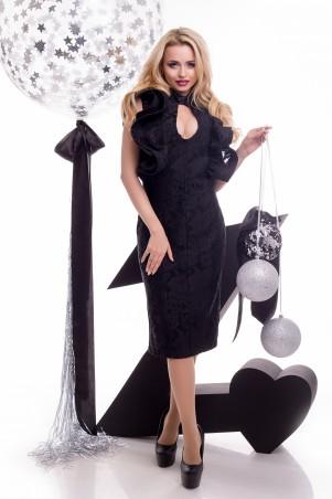 Zuhvala: Платье Вариаси - главное фото