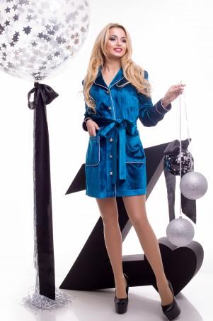 Zuhvala: Платье Медея - главное фото