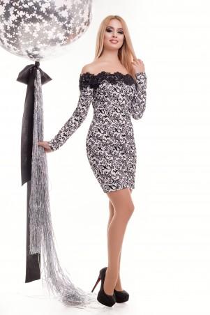 Z-Side by Zuhvala: Платье Лера - главное фото