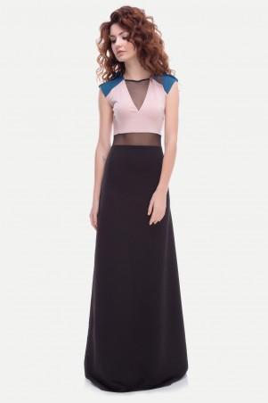 Cher Nika: Платье 630.1 - главное фото