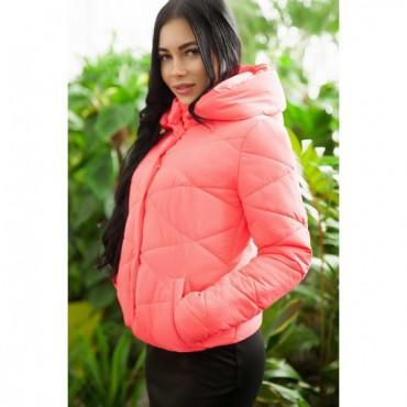 Lux Look: Куртка Ромб 121 - главное фото