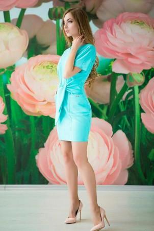 Lux Look: Платье Бант 127 - главное фото
