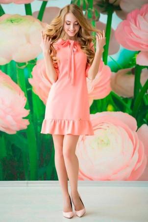 Lux Look: Платье Рюша 136 - главное фото