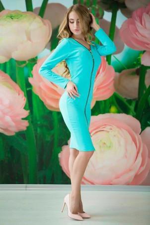 Lux Look: Платье Змейка 151 - главное фото