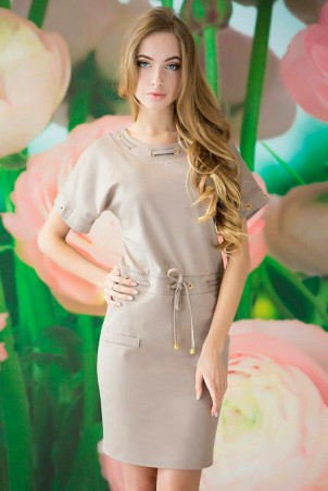 Lux Look: Платье Люверс 158 - главное фото