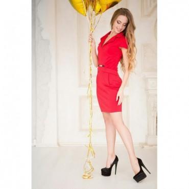 Lux Look: Платье Круглый Карман 188 - главное фото