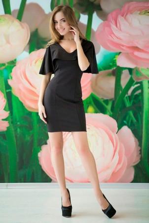 Lux Look: Платье с Отворотом 152 - главное фото