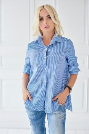 Lux Look: Рубашка с Открытой Спиной  244 с Открытой Спиной 245 - главное фото