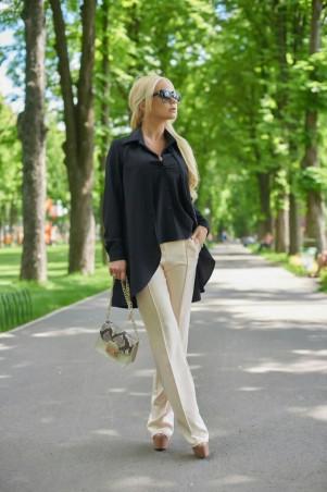 Lux Look: Рубашка Двойная 248 - главное фото