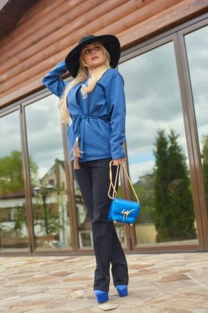 Lux Look: Пиджак резной Кисть 317 - главное фото