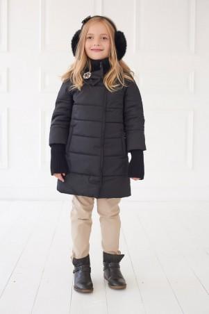 Lux Look: Куртка Довяз Детский 346 - главное фото