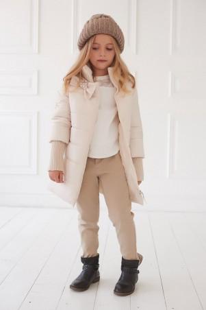 Lux Look: Куртка Довяз Детский 345 - главное фото