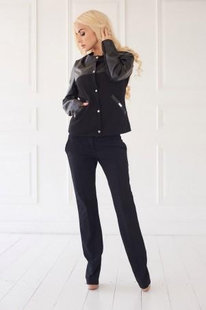 Lux Look: Жакет кожа 39 - главное фото