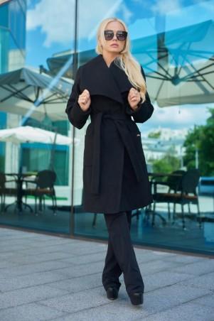 Lux Look: Пальто Воротник 375 - главное фото