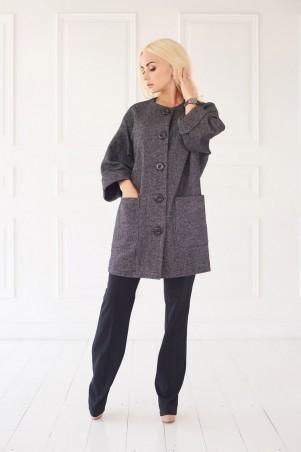 Lux Look: Пальто Карман 377 - главное фото
