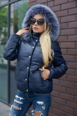Lux Look: Куртка Кожа 389 - главное фото
