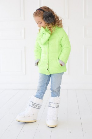 Lux Look: Куртка Бант 333 - главное фото