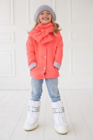 Lux Look: Куртка Бант 336 - главное фото
