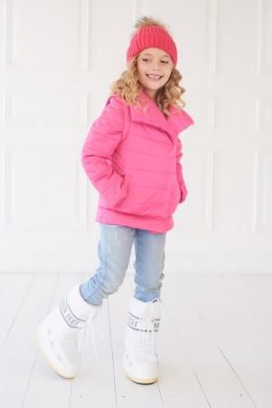 Lux Look: Куртка Жилетка 338 - главное фото
