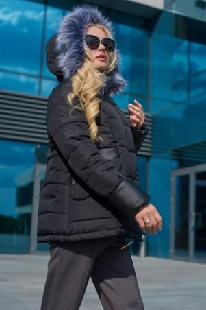 Lux Look: Куртка Трапеция 403 - главное фото