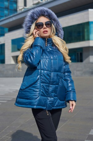 Lux Look: Куртка Трапеция 404 - главное фото