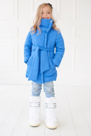 Lux Look: Куртка Селин Детский 357 - главное фото