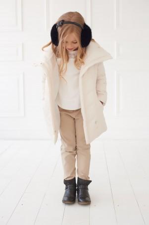 Lux Look: Куртка Селин Детский 358 - главное фото