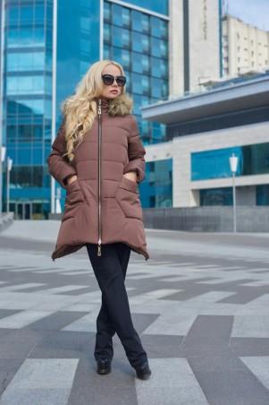 Lux Look: Куртка Карман длинный 478 - главное фото
