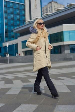 Lux Look: Куртка Карман длинный 477 - главное фото